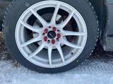 Комплект дисков Style CR-Kiwami R17 9j 5*114.3/100 за 155 000 тг. в Усть-Каменогорск – фото 3