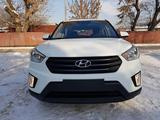 Hyundai Creta 2019 года за 8 700 000 тг. в Алматы