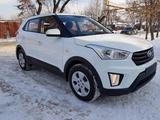 Hyundai Creta 2019 года за 8 700 000 тг. в Алматы – фото 2