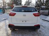 Hyundai Creta 2019 года за 8 700 000 тг. в Алматы – фото 4