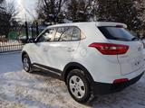 Hyundai Creta 2019 года за 8 700 000 тг. в Алматы – фото 5