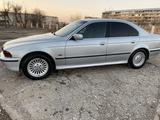 BMW 528 1997 года за 2 200 000 тг. в Тараз – фото 2