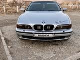 BMW 528 1997 года за 2 200 000 тг. в Тараз – фото 3