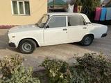 ВАЗ (Lada) 2107 2005 года за 810 000 тг. в Алматы – фото 2