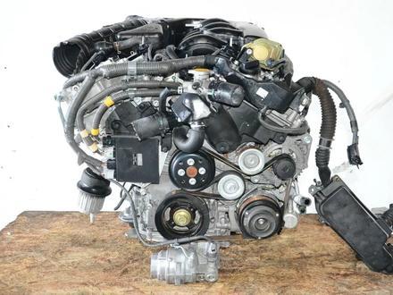 Двигатель 3grfse за 280 000 тг. в Алматы – фото 3