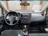 Nissan Tiida 2010 года за 1 650 000 тг. в Атырау – фото 5