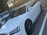 Audi A8 2010 года за 13 000 000 тг. в Алматы – фото 4