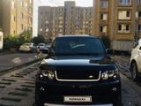 Land Rover Range Rover Sport 2008 года за 7 000 000 тг. в Алматы