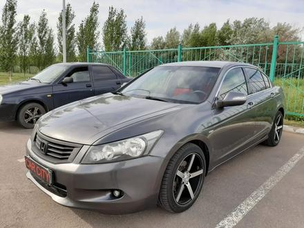 Honda Accord 2007 года за 4 800 000 тг. в Нур-Султан (Астана) – фото 3