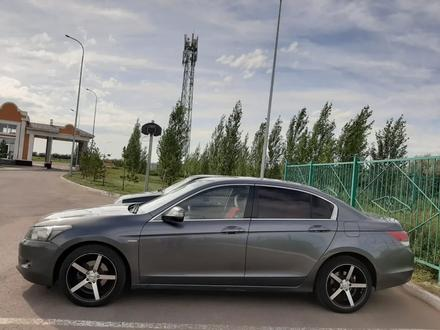 Honda Accord 2007 года за 4 800 000 тг. в Нур-Султан (Астана) – фото 4
