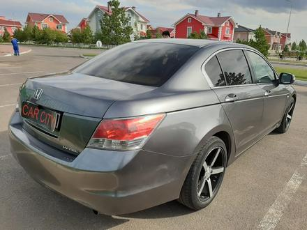 Honda Accord 2007 года за 4 800 000 тг. в Нур-Султан (Астана) – фото 5