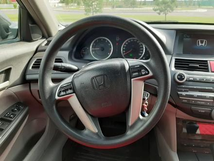 Honda Accord 2007 года за 4 800 000 тг. в Нур-Султан (Астана) – фото 12
