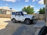 УАЗ Hunter 2013 года за 1 900 000 тг. в Актау