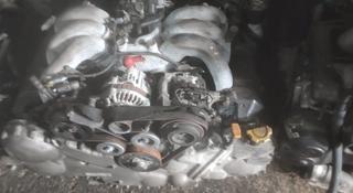Контрактный двигатель EZ30 за 310 000 тг. в Нур-Султан (Астана)