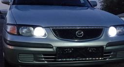 Mazda 626 1998 года за 2 300 000 тг. в Талдыкорган – фото 4
