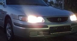 Mazda 626 1998 года за 2 300 000 тг. в Талдыкорган – фото 5
