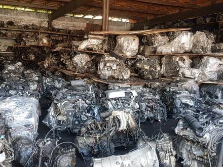 Двигатель Toyota Mark X за 280 000 тг. в Текели – фото 4