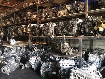 Двигатель Toyota Mark X за 280 000 тг. в Текели – фото 7
