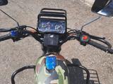 Racer  TOURIST RC200GY-C2A 2021 года за 580 000 тг. в Караганда – фото 5