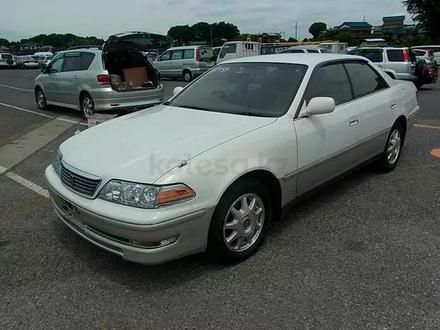 Toyota Mark II 2000 года за 222 222 тг. в Павлодар