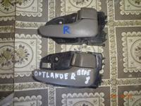 Ручка двери внутренняя R на Outlander за 3 000 тг. в Алматы