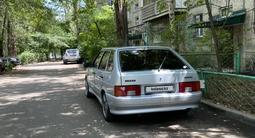 ВАЗ (Lada) 2114 (хэтчбек) 2013 года за 2 000 000 тг. в Алматы – фото 2