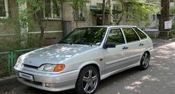 ВАЗ (Lada) 2114 (хэтчбек) 2013 года за 2 000 000 тг. в Алматы – фото 4