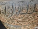 4 шины Sailun зимние. за 55 000 тг. в Караганда – фото 2
