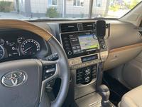 Toyota Land Cruiser Prado 2021 года за 37 000 000 тг. в Атырау