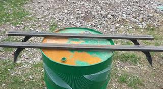 Багажник железный усиленный вариант на гольф 2 за 20 000 тг. в Алматы