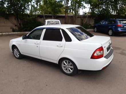 ВАЗ (Lada) 2170 (седан) 2014 года за 2 200 000 тг. в Нур-Султан (Астана) – фото 8