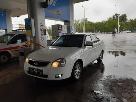 ВАЗ (Lada) 2170 (седан) 2014 года за 2 200 000 тг. в Нур-Султан (Астана) – фото 17