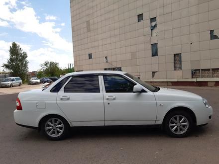 ВАЗ (Lada) 2170 (седан) 2014 года за 2 200 000 тг. в Нур-Султан (Астана) – фото 4
