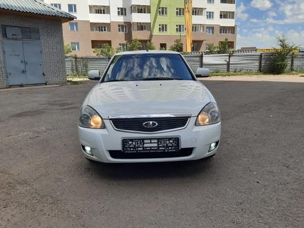 ВАЗ (Lada) 2170 (седан) 2014 года за 2 200 000 тг. в Нур-Султан (Астана) – фото 6