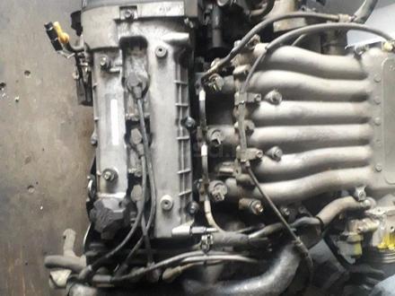 Двигатель за 210 000 тг. в Алматы – фото 3