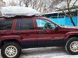 Jeep Grand Cherokee 1999 года за 4 500 000 тг. в Алматы