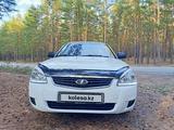 ВАЗ (Lada) Priora 2172 (хэтчбек) 2013 года за 2 000 000 тг. в Кокшетау