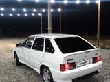 ВАЗ (Lada) 2114 (хэтчбек) 2012 года за 1 050 000 тг. в Тараз