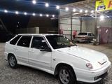 ВАЗ (Lada) 2114 (хэтчбек) 2012 года за 1 050 000 тг. в Тараз – фото 4