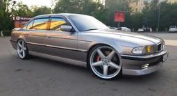 Тюнинг обвес AC Schnitzer для BMW e38 за 45 000 тг. в Алматы