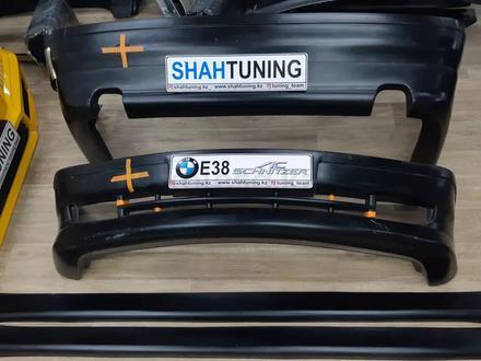 Тюнинг обвес AC Schnitzer для BMW e38 за 45 000 тг. в Алматы – фото 11