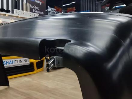 Тюнинг обвес AC Schnitzer для BMW e38 за 45 000 тг. в Алматы – фото 12