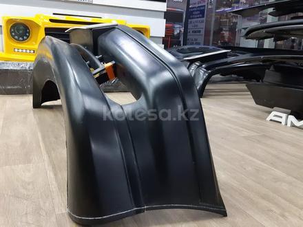 Тюнинг обвес AC Schnitzer для BMW e38 за 45 000 тг. в Алматы – фото 19