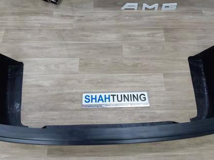 Тюнинг обвес AC Schnitzer для BMW e38 за 45 000 тг. в Алматы – фото 2
