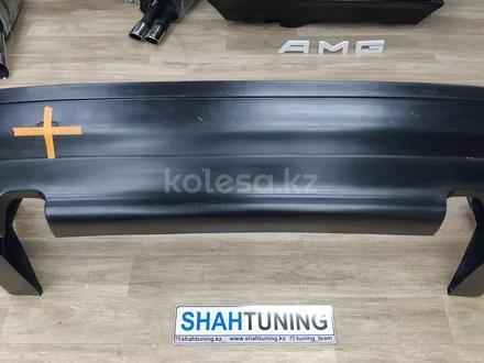 Тюнинг обвес AC Schnitzer для BMW e38 за 45 000 тг. в Алматы – фото 23