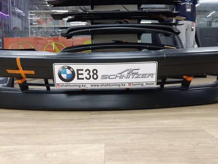 Тюнинг обвес AC Schnitzer для BMW e38 за 45 000 тг. в Алматы – фото 24