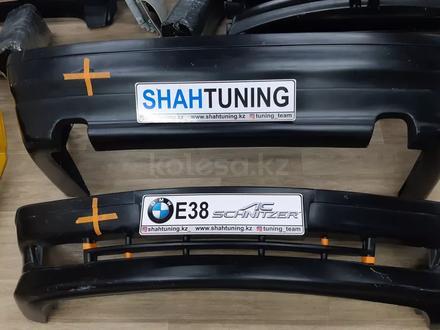 Тюнинг обвес AC Schnitzer для BMW e38 за 45 000 тг. в Алматы – фото 25