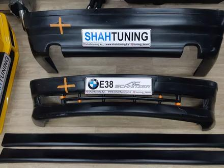 Тюнинг обвес AC Schnitzer для BMW e38 за 45 000 тг. в Алматы – фото 31