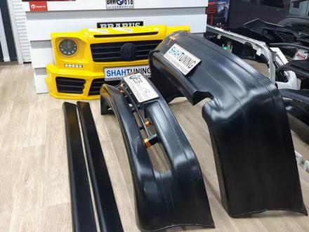 Тюнинг обвес AC Schnitzer для BMW e38 за 45 000 тг. в Алматы – фото 36