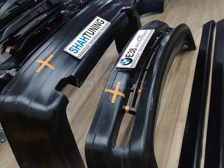 Тюнинг обвес AC Schnitzer для BMW e38 за 45 000 тг. в Алматы – фото 9